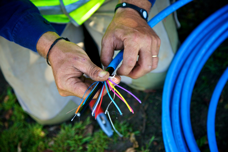 The NBN review must address skills and training issues –and the sub-contracting model