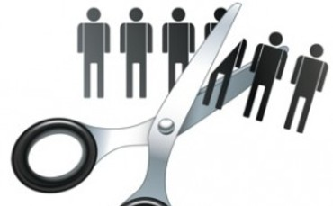 scissors with people cutout