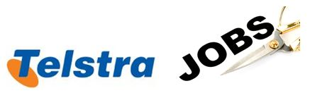 Telstra Job Cuts