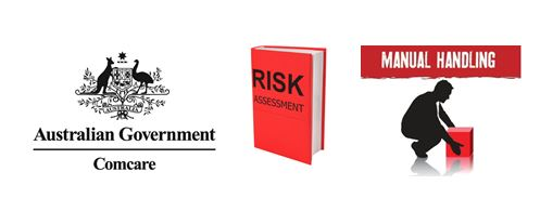 Comcare Risk Assessment Manual handling