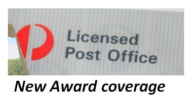 LPO Award coverage