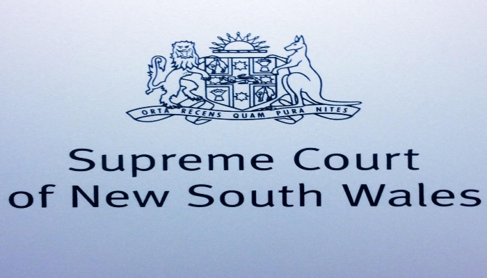 Supreme Court of NSW