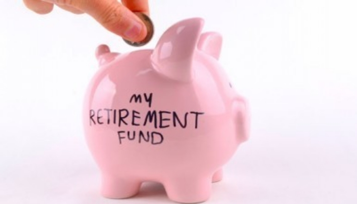 my retiement fund