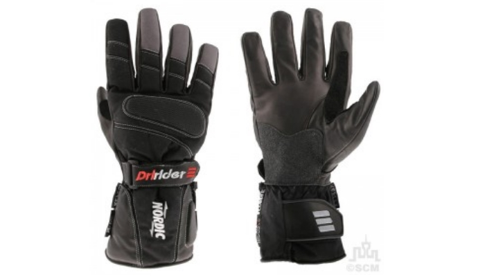 AP waterproof gloves