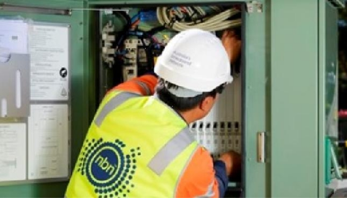 nbn on training