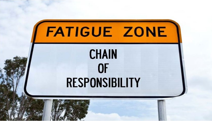 fatigue zone