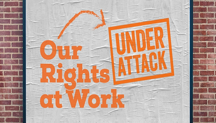 our rights at work