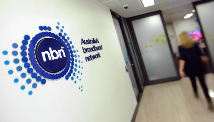 nbn Autralias broadband network