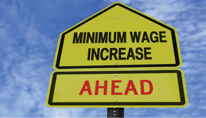 minimum wage increase ahead