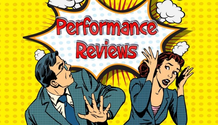 Telstra Annual Performance Reviews