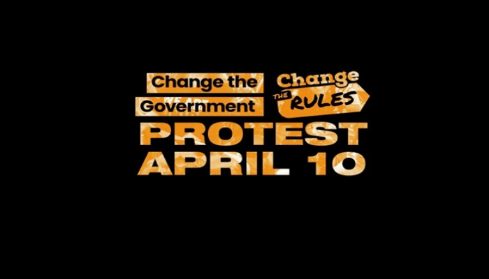 change the government